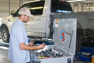 Our highly skilled technicians use only the highest quality equipment, parts, and materials.
