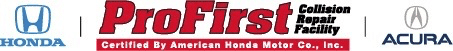 honda certified collision repair logo